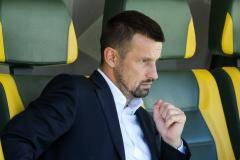 Вячеслав Петкун: Манчини было по барабану, а Семак может перегореть