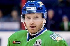 Григорий Панин: Хоккеистам КХЛ нужно подписать брачные контракты!