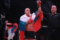 Федор Емельяненко: Глава Bellator сказал, что я лучший в мире? Мне нравится Веласкес