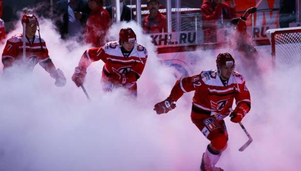Финны бьют своих, а «Автомобилист» давит всех – агрессивный хоккейный уик-энд!
