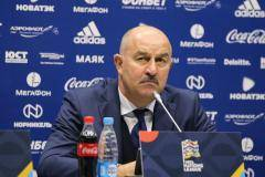 Черчесов атакует Хиддинка, Черышев – Широкова