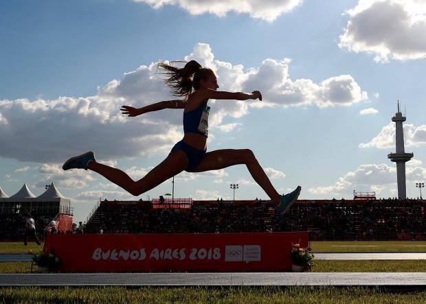Мария Привалова: Ушла из спринта — боялась стартового пистолета