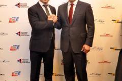 Федор Емельяненко: На должности Председателя Наблюдательного совета я продолжу заниматься укреплением позиций Союза ММА России