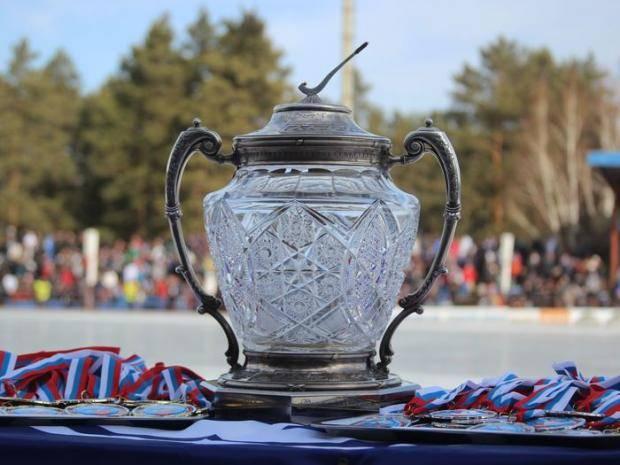 Решающие матчи Кубка России перенесены на конец ноября