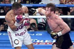 Миллиард на ринге: как сумасшедшие контракты Джошуа и Альваресаубили бокс на ТВ