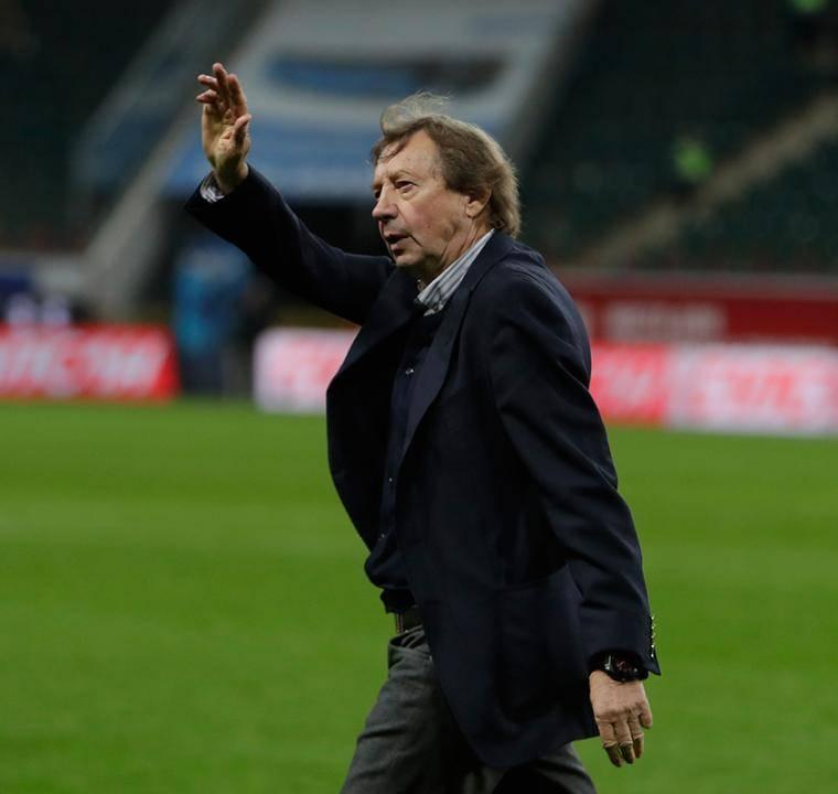 Футболист «Локомотива» Фернандеш пояснил, почему непожал руку тренеру