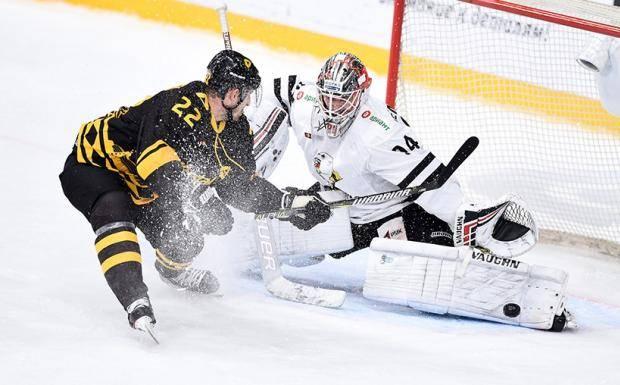 «Трактор» не забивает в шести матчах. Пять убойных фактов КХЛ