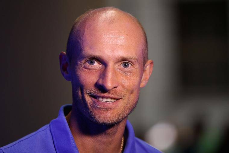 «Ни разу не хотел вернуться в Тур». Интервью с Николаем Давыденко