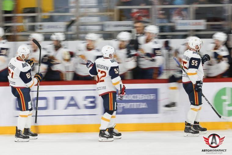 Сегодня шесть матчей КХЛ пройдут в шести разных странах! Все новости хоккея