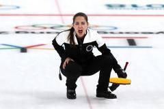Анастасия Брызгалова: Были уверены, что должны победить Сидорову на отборе к ЧЕ