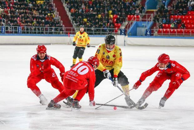 27-й, на старт! «СКА-Нефтяник» усилился перед новым сезоном