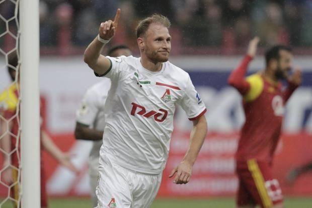 «Локомотив» стал прошлогодним? Они раскатали «Арсенал» и прилипли к «Зениту»