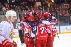 Сергей Федоров: К матчу со СКА надо готовиться очень серьезно