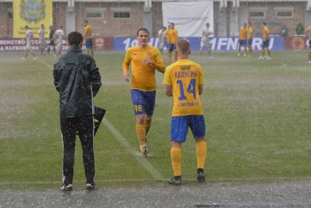 Победное расставание с Томском, ветер во Владивостоке и драка одноклубников в Домодедове
