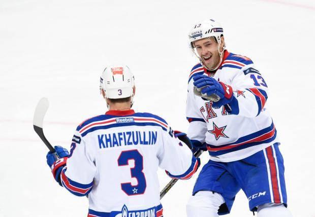 Павел Дацюк: Я обрадовался, что меня не вызвали в сборную России (видео)