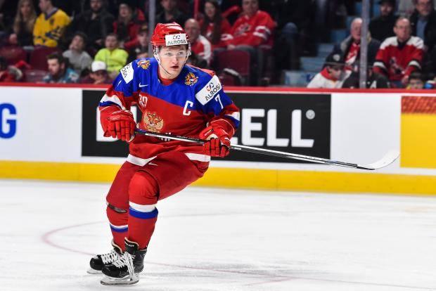 Генменеджер «Миннесоты»: Капризов уже готов к НХЛ. Он нам очень нужен (видео)