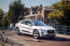 «Ягуар» из будущего. Чем цепляет новейший Jaguar I-Pace?