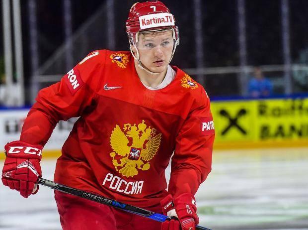 Кирилл Капризов: Я уже не смотрю свой золотой гол на Олимпиаде (видео)