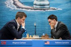 «В матче Карлсен – Каруана все решится на тай-брейке». Гроссмейстеры – о поединке за шахматную корону