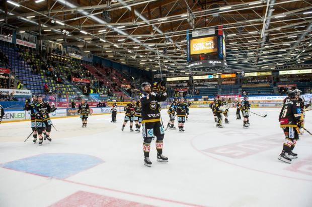 От Северного моря до Альп. Что происходит в европейских хоккейных чемпионатах