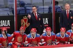 Борис Майоров: Это не календарь, а безобразие! Бросаю «булыжник» в сторону КХЛ