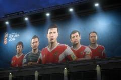 Идову – самый быстрый, а Комбаров техничен как Зе: все о рейтингах наших в FIFA 19