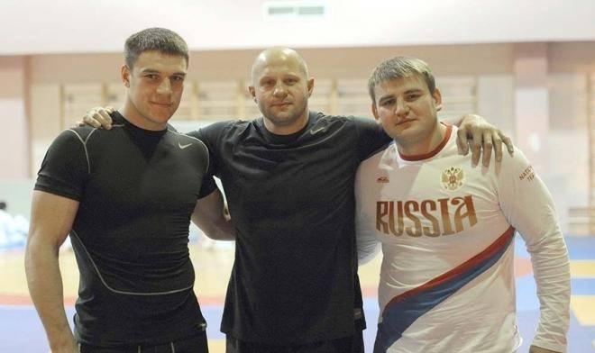 Экзамен для учеников Федора. Чем примечателен турнир Bellator 209 в Израиле
