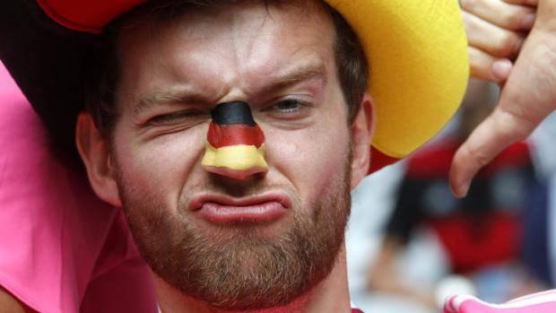 «Болеть за Германию – попса». Почему немецким фанатам неинтересна сборная?
