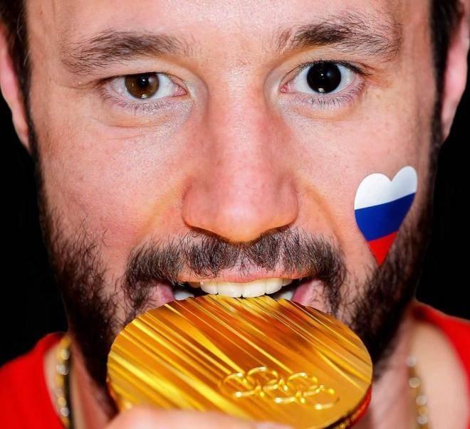 Илья Ковальчук: Я должен был идти вместо Гусева на лед в конце финала в Корее