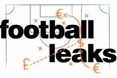 По документам все чисто? Football Leaks взрывает грязный мир большого футбола
