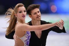 Александра Степанова и Иван Букин: Сегодня мы проиграли сами себе