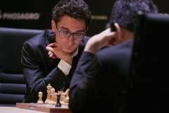 Владимир Федосеев: Каруана в противостоянии с Карлсеном перехватывает инициативу