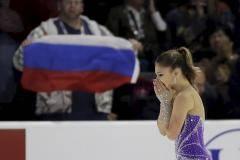 Софья Самодурова: Мишин любит шутить: «Грудь вперед, даже если ее нет»