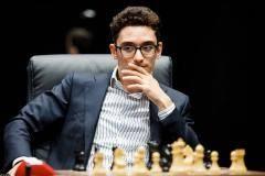 Владимир Федосеев: Каруана перехватил инициативу в матче с Карлсеном