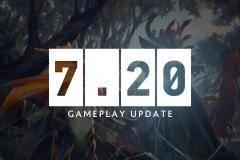 В Dota 2 вышел патч 7.20. Главные изменения