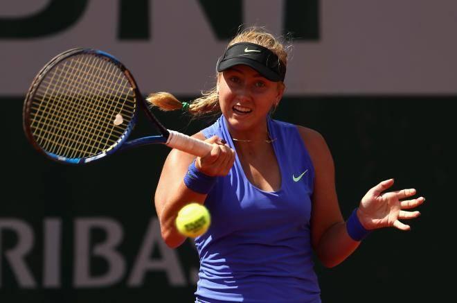 Почему Шарапова разочаровала? Итоги женского теннисного сезона