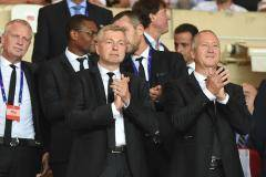 Football Leaks убивает «Монако». Вице-президент клуба Вадим Васильев богател на трансферах
