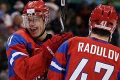 Радулов шутил в Питтсбурге, но последним смеялся Малкин. О дне НХЛ (видео)