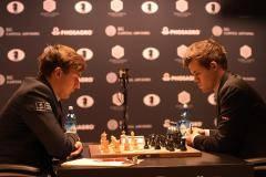 Сергей Карякин: Не могу болеть за Карлсена