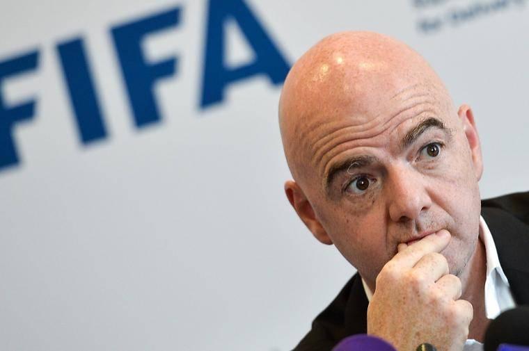 ФИФА против клубов: чемпионат мира в Катаре убьет футбол на два года