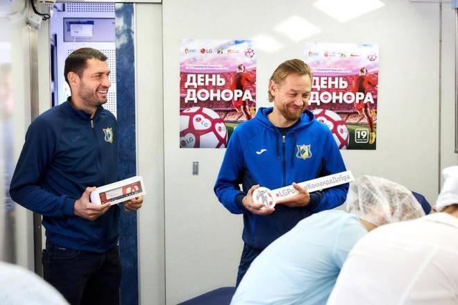 Александр Гацкан: Не считаю «Зенит» лидером по качеству игры