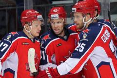 Кирилл Капризов: Против нас что, Дзюба будет играть? (видео)