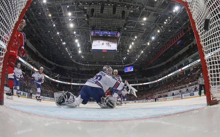 СКА унизили трижды, даже Дацюк сплоховал! Все о российском хоккее