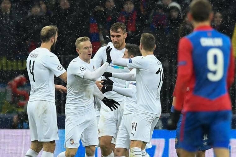 Павел Врба: ЦСКА не хватило удачи. Может, это расплата за второй гол в Пльзени