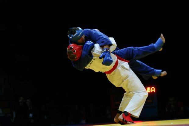 В Красноярске состоится чемпионат России по рукопашному бою