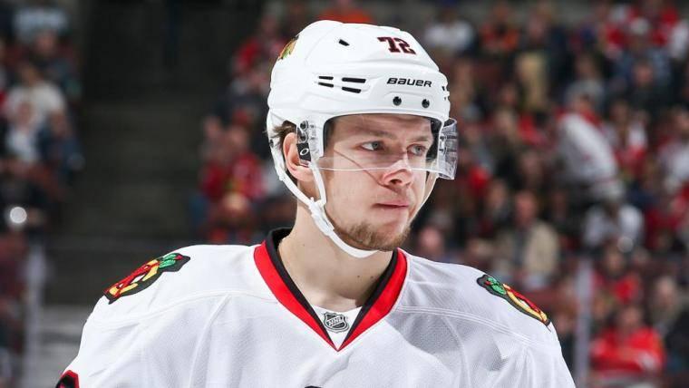 Панарин вернется в «Чикаго»? Тарасенко и Дадонов забили крутые голы. О дне НХЛ