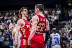 Оттаяли! Сборная России добилась волевой победы над Финляндией