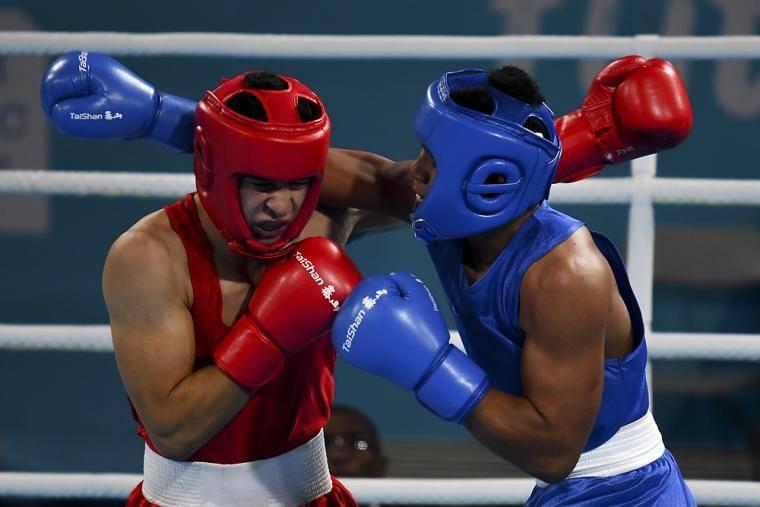 Олимпиада в Токио может пройти без бокса. Что происходит?