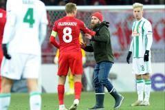 «На капитана «Спартака» напали, потому что он раньше играл за «Локомотив»