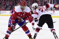 Ковальчук не играет из-за инфекции, а Овечкин забил рекордный гол. О дне НХЛ